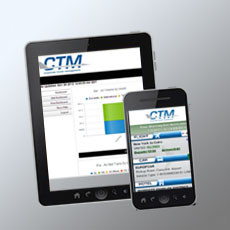 Technology with CTM